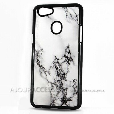 AU9.99 • Buy ( For Oppo A73 ) Back Case Cover AJ11207 Marble Pattern