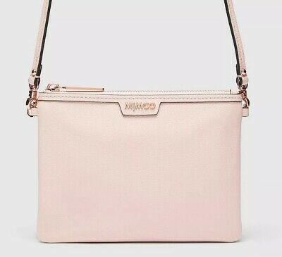 AU72.99 • Buy Mimco Classico Confetti Medium Pouch Wallet Cross Body Bag • 100% AUTHENTIC