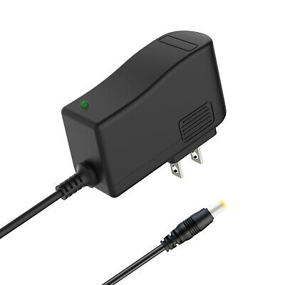 $4.75 • Buy 7.5V AC Adapter For CASIO Casiotone MT-40 MT-41 MT-45 MT-65 SA-65 Piano Keyboard