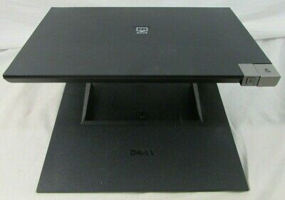 £10.79 • Buy Dell Laptop Monitor Stand 0PW395 E-Series Docking Station CN-0PW395-73901