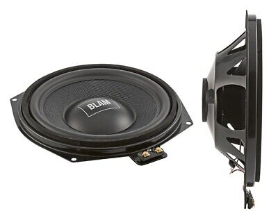 BLAM BMW 8  200mm Underseat Subwoofer • 199£