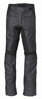 *Sale Items* Ladies Triumph Kate Leather Motorcycle Trousers • 110£