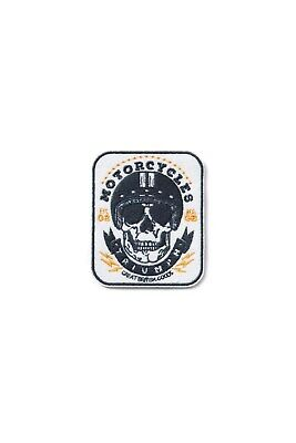 Triumph Skull Patch • 3.49£