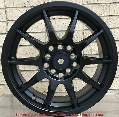 Mazda 3 Rims >> Mazda 3 Wheels 15 Compare Prices On Dealsan Com