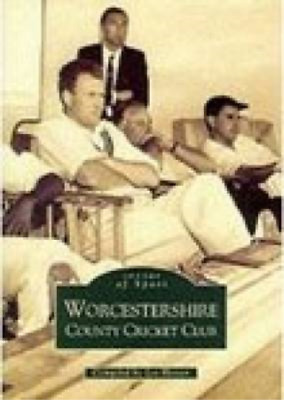 Worcestershire County Cricket Club (Archive Photographs: Images Of England), Hat • 3.28£