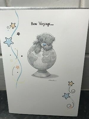 Bon Voyage Card Me Yo You • 0.99£