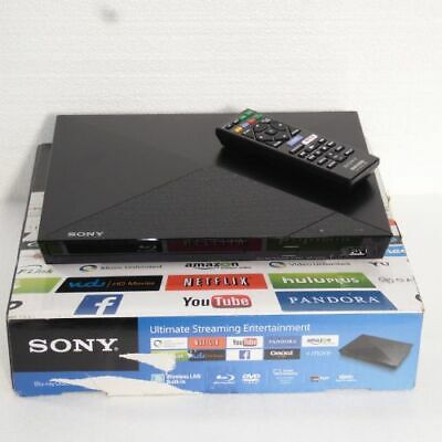 wifi blu ray players with netflix