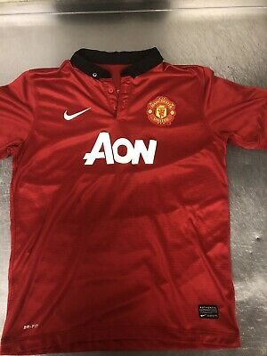 the latest b2cd4 09c90 manchester united kids