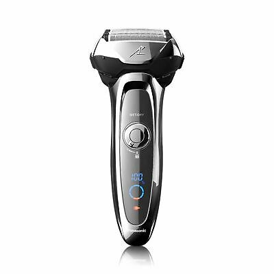 View Details Panasonic Arc5 Electric Razor, Men's 5-Blade Cordless With Shave Sensor Tech AU • 194.26£