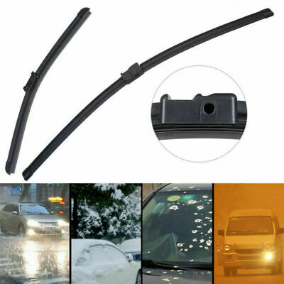 AU22.98 • Buy For FORD FOCUS MK2 04-2011 BRAND NEW FRONT WINDSCREEN WIPER BLADES 26 17  AU