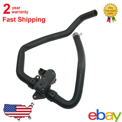 $58.80 • Buy Fit For Nissan Heater Coolant Hose Assy Inlet 92400-ZT10A 92400-ZH000 Brand New