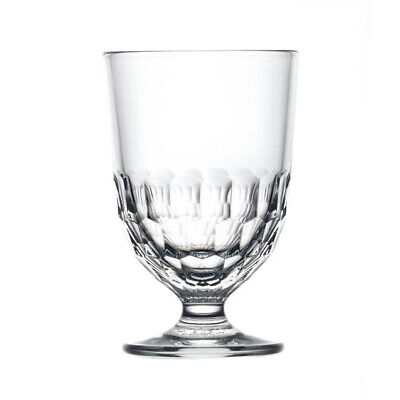 La Rochere Artois Goblet - Water/Juice Drinking Glass - 250ml • 7.25£