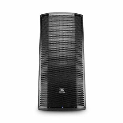 $1365 • Buy JBL PRX835W Active 15  3-Way System Wood Cabinet Pole Mount M10 Suspension Point