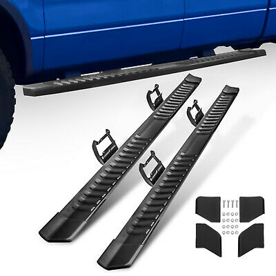 $669.99 • Buy For 15-20 Ford F150 Crew CAB Nerf Bars Running Board Side Step Set Of 2