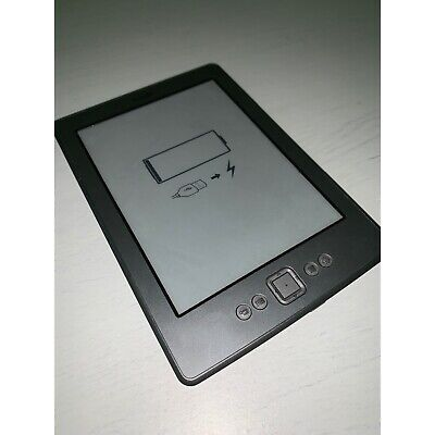 AU100 • Buy Grey Kindle 4th Generation