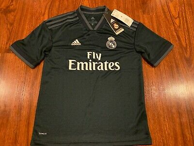 finest selection 64f84 77295 real madrid jersey medium