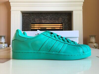 $ CDN160 • Buy Adidas Superstar Supercolor Pharrell Williams Size 9.5 S41805