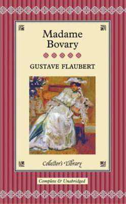 Madame Bovary (Collectors Library), Flaubert, Gustave, Used; Good Book • 2.99£
