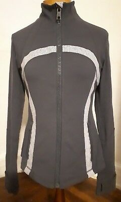 $ CDN59 • Buy Lululemon Define Jacket Size 8 (E)