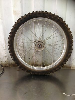 AU100 • Buy Yamaha YZ125 2009 Front Wheel
