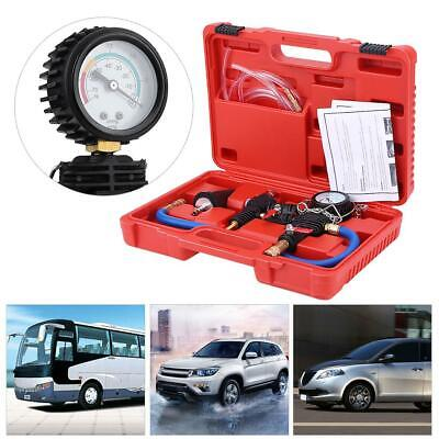 $47.99 • Buy Car SUV Cooling System Vacuum Purge & Coolant Refill Kit With Carrying Case