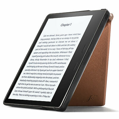 AU11.02 • Buy Kindle Oasis 2019 Case | Cover Origami Stand Shell | Slim Lightweight | Brown