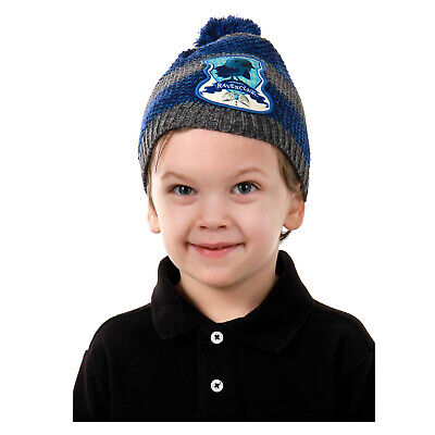 Toddler Child Harry Potter Ravenclaw Luna Lovegood Halloween Costume Beanie Gift • 9.83£
