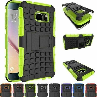 $ CDN6.53 • Buy For Samsung Galaxy S8 Plus S7 EDGE NOTE 8 5 4 Stand Bumper Heavy Duty Case Cover