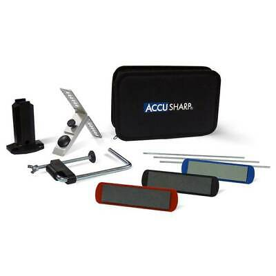 $37.42 • Buy AccuSharp Three Stone Precision Knife Sharpening Kit 060C
