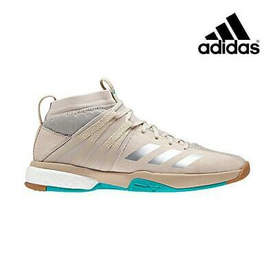AU99 • Buy Adidas Shoes Wucht P8.1 Badminton Shoes In-door Shoes Boost At Mainsole