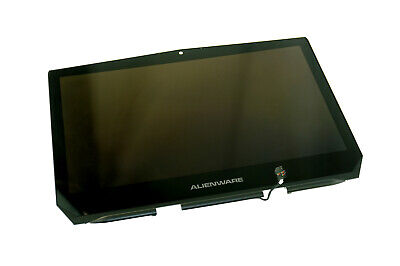 $ CDN484.24 • Buy Vfxft Atna33kl03-0 Dell Lcd Display 13.3 Touch Alienware 13 R2 P56g (ae81)