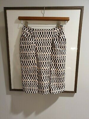 AU28.95 • Buy KATE SPADE Saturday Skirt Size 0