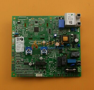 SIME ECOMFORT PLUS 25HE /& 30 BOILER PCB 6301400 COME WITH 1 YEAR WARRANTY
