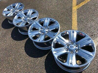 Ford F150 Factory Rims For Sale >> Ford F150 Oem Wheels