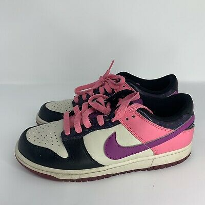 new product 9594b f11b4 womens nike dunk low size 9