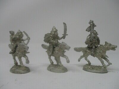 AU13.35 • Buy Ral Partha Dungeons And Dragons Orcs And Goblins Multi Lot Listing