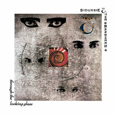 Siouxsie & The Banshees - Through The Looking Glass (2018)  180g Vinyl LP  NEW • 16.95£