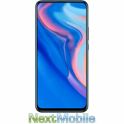AU399 • Buy Huawei Y9 Prime 2019 - Sapphire Blue 2 Years Huawei Aust Warranty Express Ship
