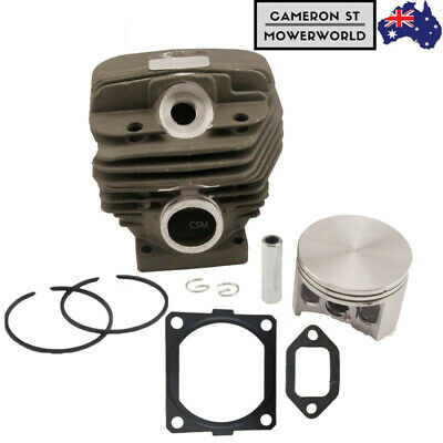 AU118 • Buy Cylinder Kit For STIHL 066 MS660 Chainsaw Big Bore 56mm Replaces 1122 020 1209