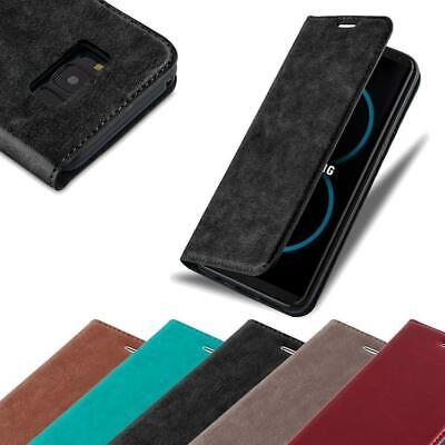 $ CDN11.99 • Buy Case For Samsung Galaxy S8 Phone Cover Protective Book Magnetic Wallet