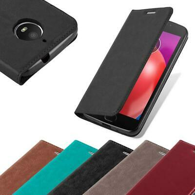 AU12.50 • Buy Case For Motorola MOTO E4 Phone Cover Protective Book Magnetic Wallet