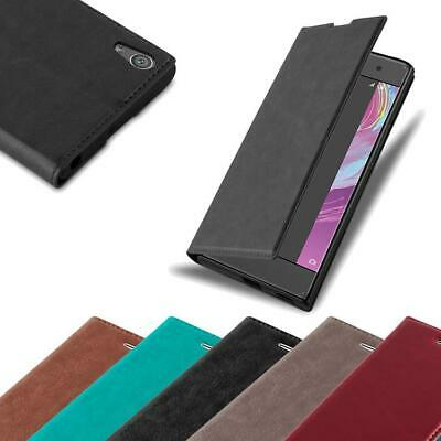AU12.50 • Buy Case For Sony Xperia XA1 ULTRA Phone Cover Protective Book Magnetic Wallet