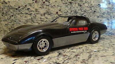 $19.99 • Buy Rare 1978 CORVETTE INDY 500 PACE CAR Nylint Car Carrier By Testors