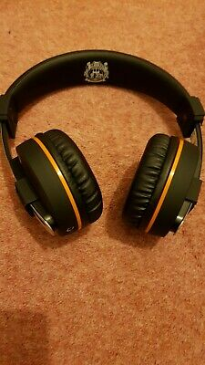 View Details Brand New Orange O Edition On Ear Closed Back Headphones For Recording & Djaying • 69.99£