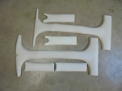 £107.99 • Buy Triumph STAG ** T BAR RE- FOAM KIT - NEW ** Foam For Under The Vinyl Cover