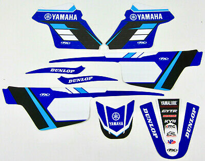 $ CDN59.81 • Buy Factory Effex EVO 17 Graphics Tank Backgrounds Yamaha PW50 PW 50 1990 - 2021 NEW