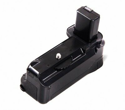 AU285.94 • Buy Professional Battery Grip Rechargeable Camera Battery Grip For Sony A6000