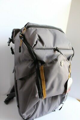 Victorinox Swiss Army Altmont Active Deluxe Rolltop Laptop Backpack 15  Large • 57.21£