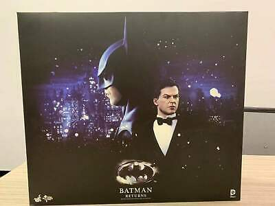 $ CDN899.80 • Buy Hot Toys 1/6  MMS294 Michael Keaton Batman Returns & Bruce Wayne New