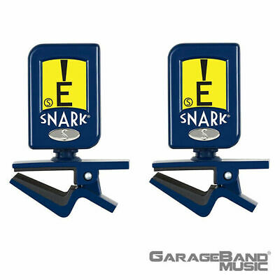 $ CDN25.46 • Buy Snark Napoleon Guitar & Bass Tuner, 2 Pack, N-5 2P